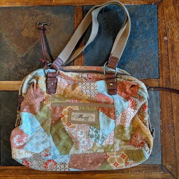 Fossil Handbags - Fossil Bag